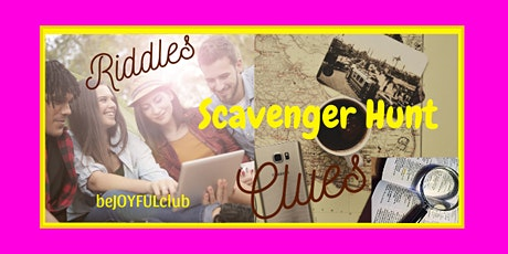 Adelaide Scavenger Hunt with Riddles & Trivia Questions tickets