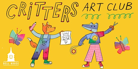 Critter's Art Club tickets