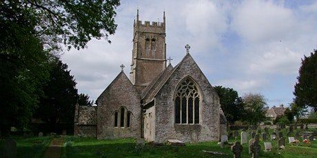 Exploring Cotswold Churches tickets