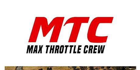 MTC Track Day tickets