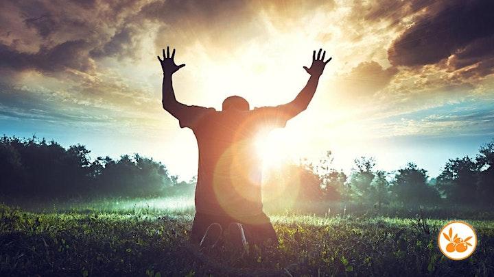 Imagen de Experiencia de adoración  Domingo