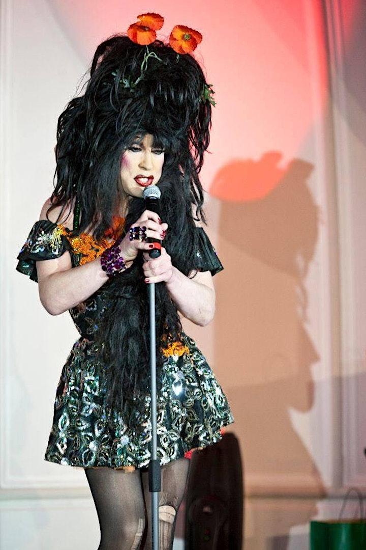 The Fabulous Ceri Dupree Show image