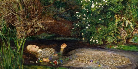 Rebels and Redheads: the Pre-Raphaelites in Bloomsbury - a virtual walk tickets