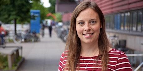 LUNCHKLUBBEN - Hållbar produktion genom återtillverkning tickets