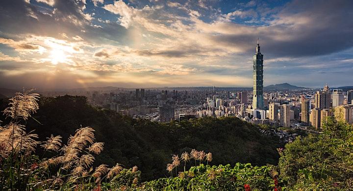 Taiwan Scholarship Briefing 2021 image