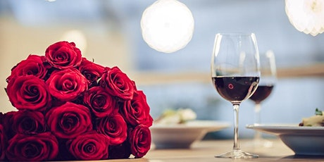 Valentine's French Cooking Class tickets