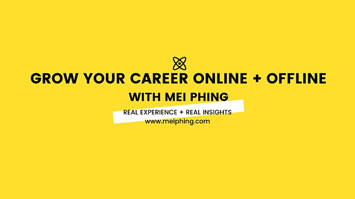 P.H.I.N.G Career Growth Community⚡ Keep Your Career Goals  On Track image