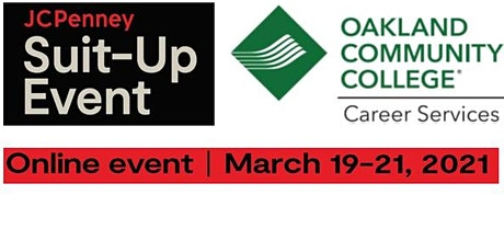 OCC & JCPenney SUIT UP Event tickets