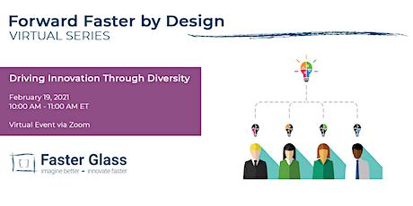 Driving Innovation Through Diversity tickets