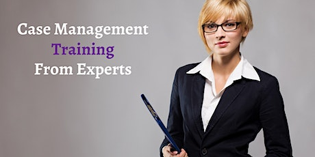 Case Management Training(San Jose, California) tickets