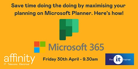 Save time doing the doing by maximising your planning on Microsoft Planner tickets