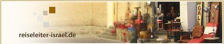Von Haifa zu den christl. Stätten am See Genezareth (TU* Mein Sch***) Tickets