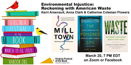 Environmental Injustice: Reckoning with American Waste tickets