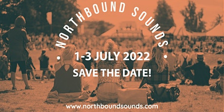Northbound Sounds 2022 tickets