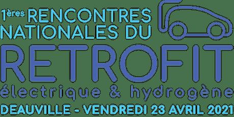 1ères Rencontres Nationale du Rétrofit électrique et hydrogène billets