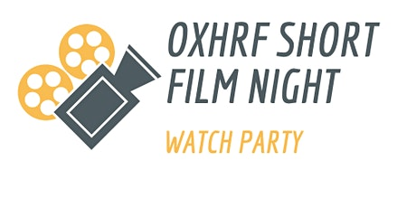 Watch Party -  Short films challenging you to think about human rights tickets