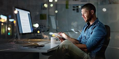 SThree Freelancer Roundtable: Praxis-Guide für MINT-Freelancer Tickets