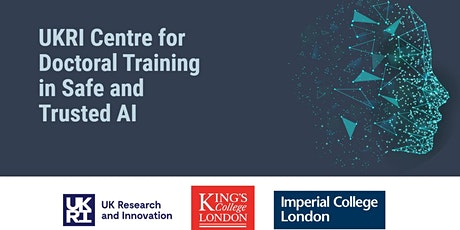 UKRI CDT in Safe and Trusted AI - Information Session tickets