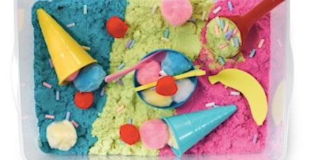 Ice Cream Shop Sensory Bin - Autism Ontario Windsor-Essex Chapter tickets