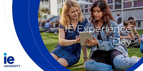 IE Admissions day -The British Isles tickets