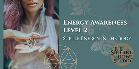 Copy of Energy Awareness Workshop Level 2 tickets