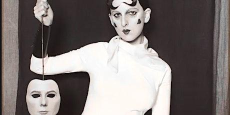 Modern Feminism in Performance Art: Expressions of Women Activism biglietti