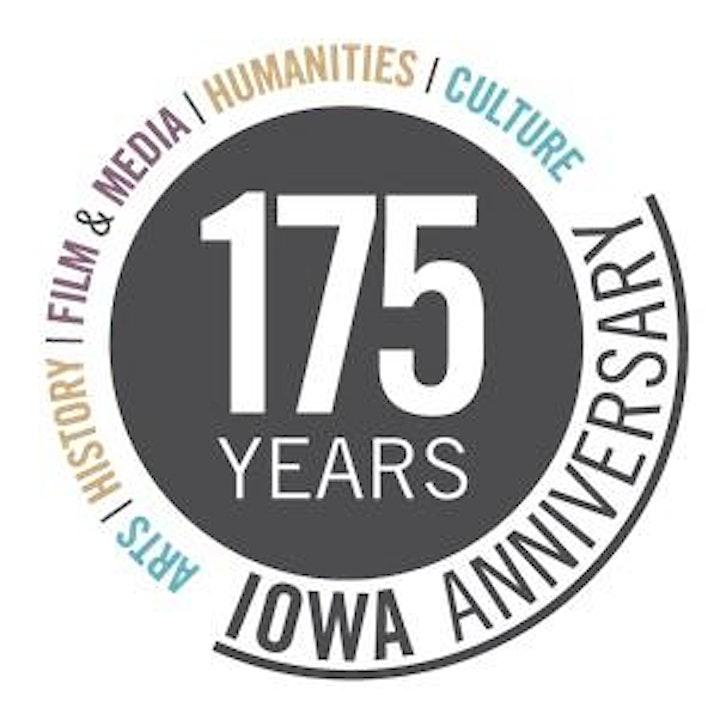 The Prairie School in Iowa image