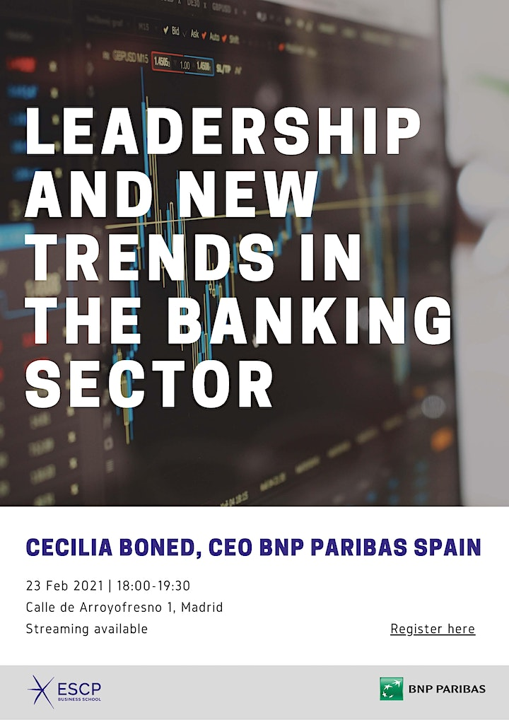 Imagen de Leadership and New Trends in the Banking Sector
