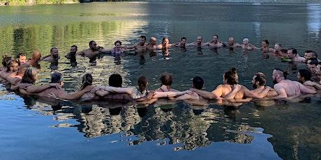Wim Hof Method Fundamentals Workshop - Breathing, Theory, & Nature tickets