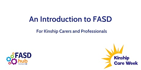 Introduction to Fetal Alcohol Spectrum Disorder - Carers and Practitioners tickets