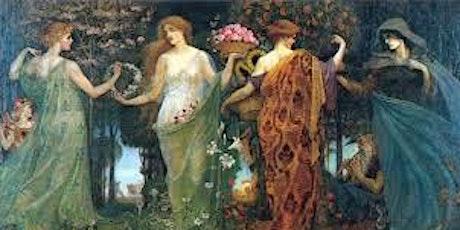 Magdalene Women's Temple (January 31, 2021) tickets