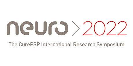 CurePSP 2022 International Research Symposium entradas
