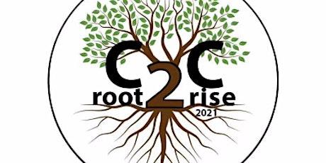 Combining 2 Cultures : Root 2 Rise biglietti