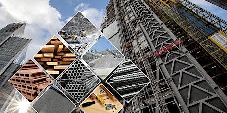 Construction Materials Requirements (IDOT) tickets