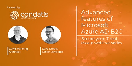 Secure your IT real-estate with Microsoft Azure AD B2C tickets