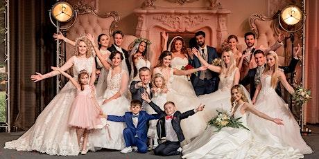 ELEGANZ - Die Hochzeitsmesse & Familienmesse Tickets