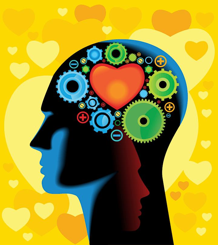 Cymorth Cyntaf Iechyd Meddwl / Mental Health First Aid (Blended Learning) image
