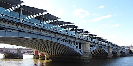 Across The Thames - Virtual Walk tickets