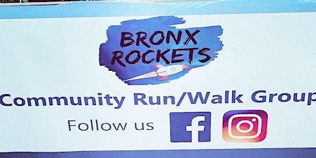 BronxRockets Run/Walk Group tickets