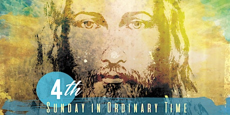 St. Bartholomew the Apostle - Masses for January 30 and 31 tickets