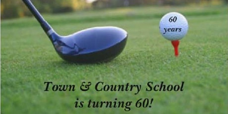 Tee off for Town & Country School tickets
