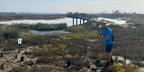 OCH Restoration at Huntington Beach Wetlands Conservancy tickets