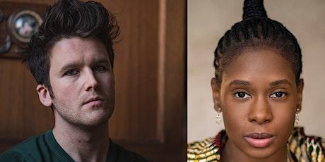 Virtual Verbose: Matt Abbott and Safiya Kamaria Kinshasa tickets