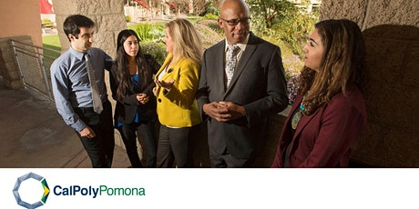 Information Session for the Cal Poly Pomona M.S. in Hospitality Management tickets