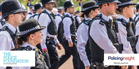 The Future Police Workforce: The Police Foundation's Annual Conference 2021 tickets