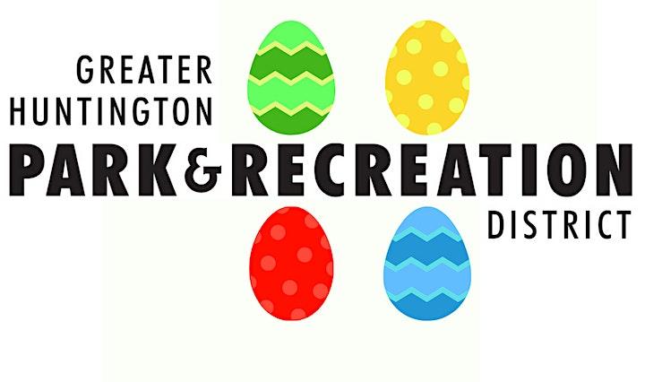 Altizer Park Neighborhood Egg Hunt image