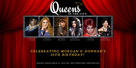 Queens In The City (Drag Show) tickets