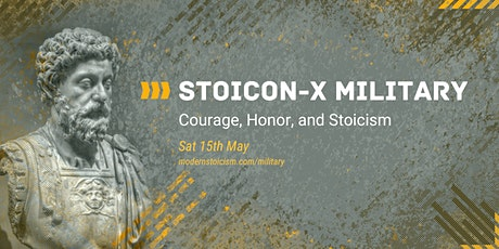 Stoicon-x Military Conference: Courage, Honor, and Stoicism tickets