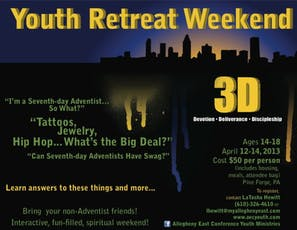 Allegheny East Youth Ministries Events | Eventbrite