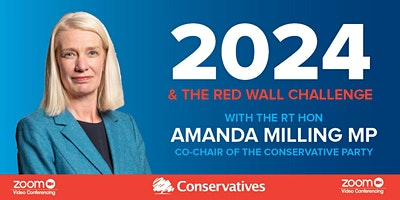 2024 and the Red Wall Challenge